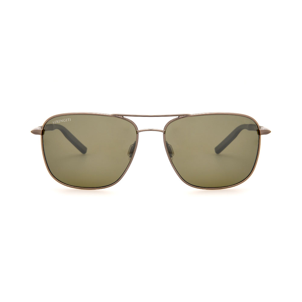 SERENGETI 08798 SPELLO POLARIZED SUNGLASSES