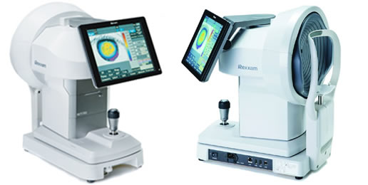 Optical Instrument Roles in Primary Eye Care - Part 2