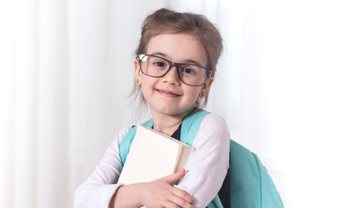 A Short Guide to Children's Eye Health: